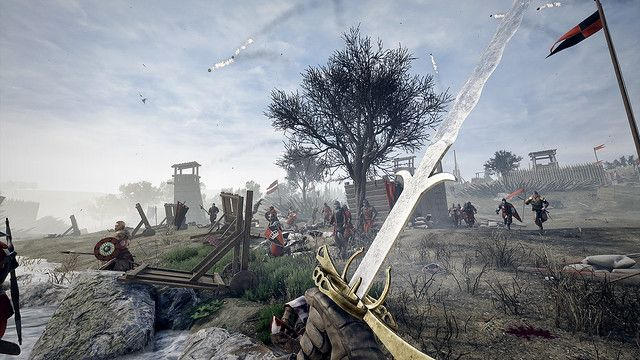 Mordhau How To Boost Fps And Performance Instagram Giveaway Things To Come Survival Guide