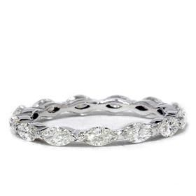 marquise eternity band for an anniversary.... Pretty please