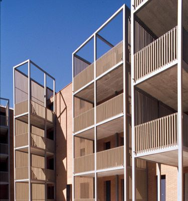 Cino Zucchi Architetti - G1-G2 building, Venetië