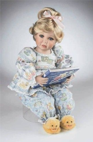 186 Best Images About Marie Osmond Dolls On Pinterest