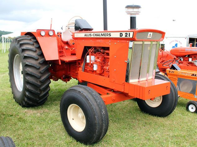 17 best images about tractors 2 on pinterest old - Craigslist tennessee farm and garden ...