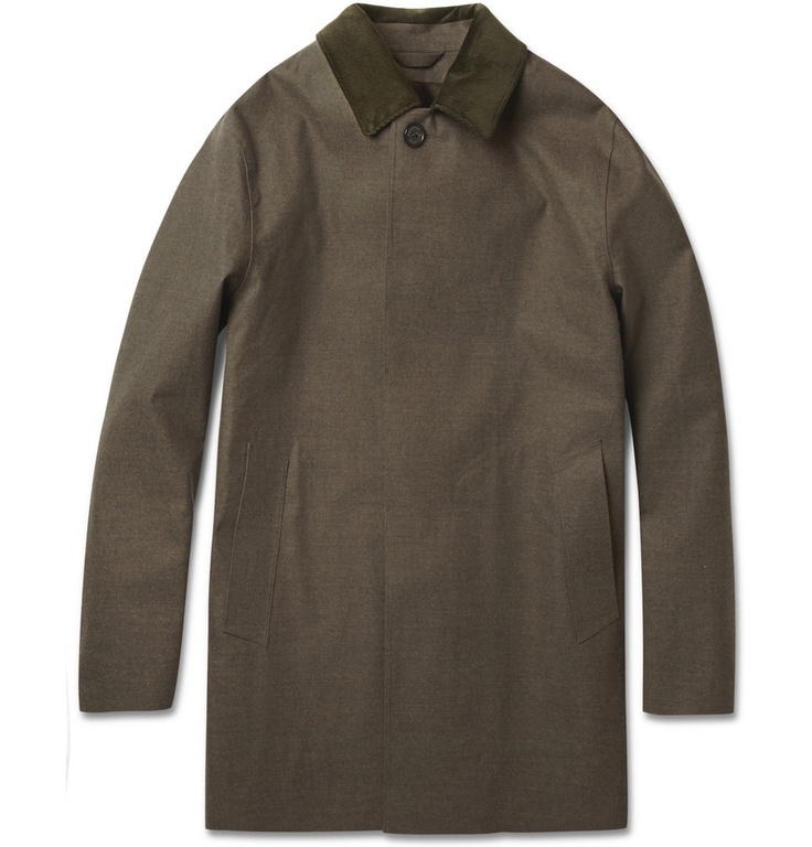 MackintoshDunoon Rain Coat