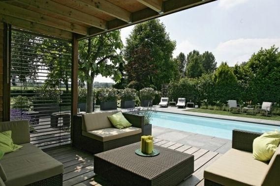 Best 16 zwembad ideas on pinterest moderne pools outdoor plätze