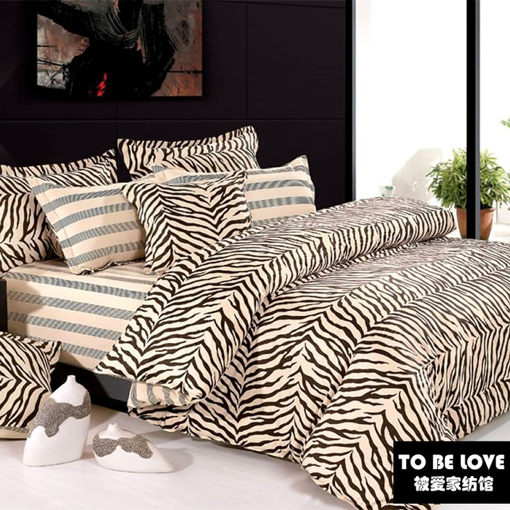 1000 images about zebra print bedding on pinterest gray Zebra print bedding