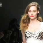 Top 10 Models at Fall/Winter 2012/13 Fashion Week