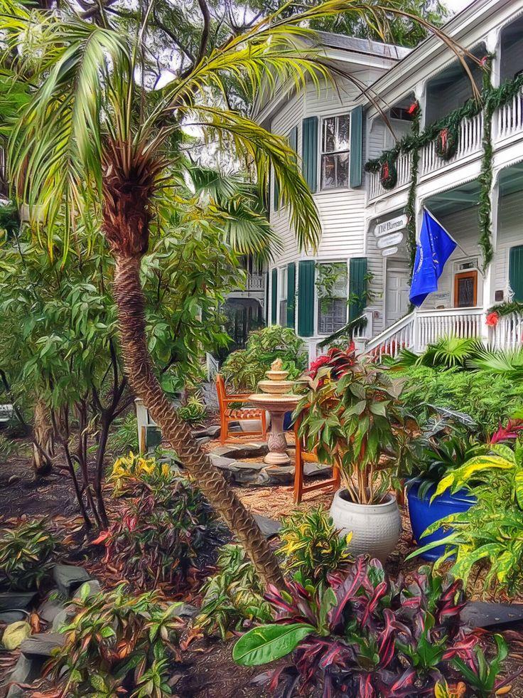 Florida Keys Nursery