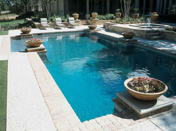 17 Best images about Pool on Pinterest | Swimming pool designs, Water  features and Pools