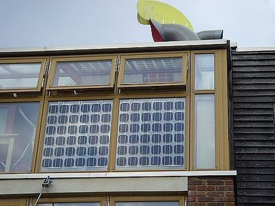 how to solar power
