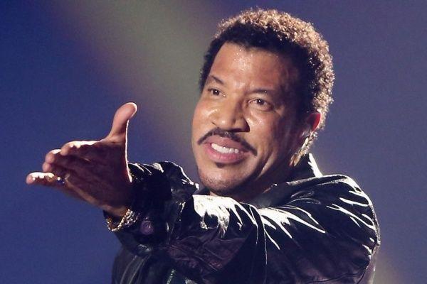 """Lionel Richie será la """"Persona del Año"""" de los Premios Grammy 2016"""