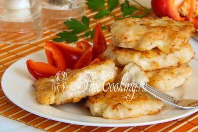Шаг 8. Уверена, что такое простое в приготовлении, но вкусное и сочное блюдо из куриной грудки вам понравится