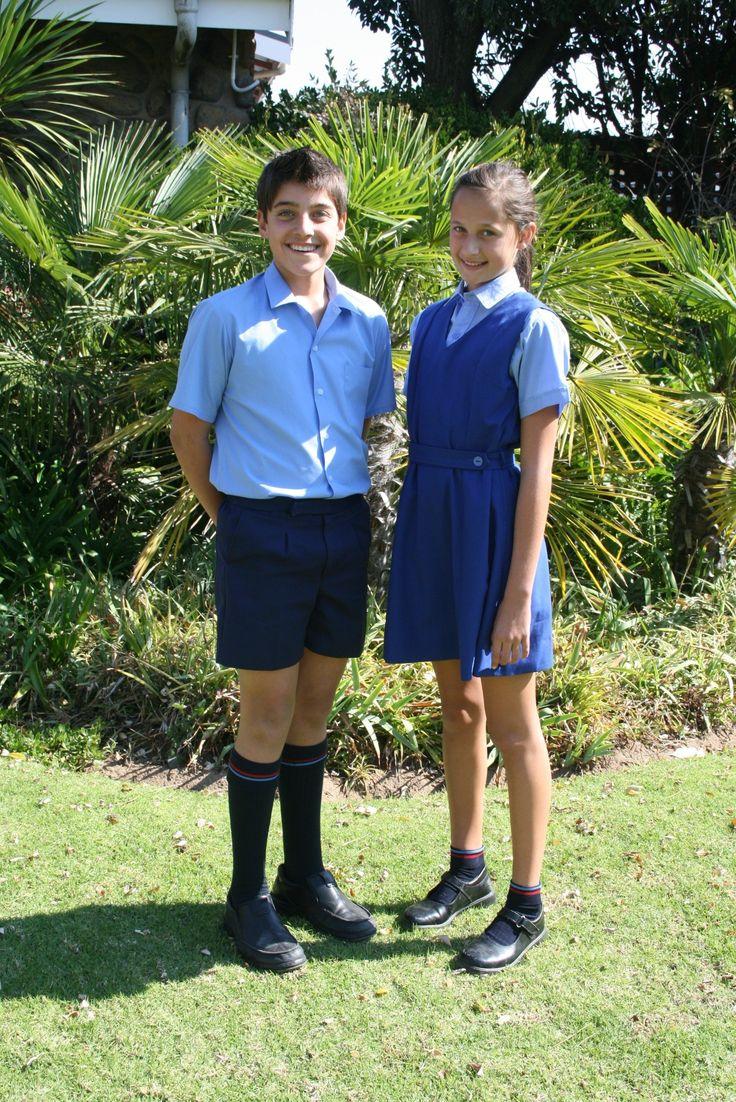 uniform con