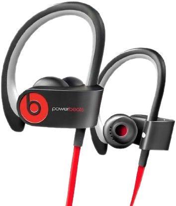 Power Beats 2 by Dr. Dre.  Wireless Earphones