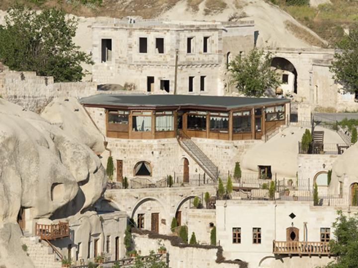 kapadokya evleri - Google'da Ara
