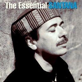 Santana - The Essential Santana 2013