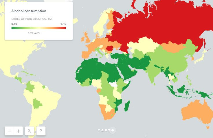 ΕΙΔΙΚΟΤΗΤΑ ΔΙΑΣΩΣΤΗΣ: Αλκοόλ ~ Ποιες χώρες είναι «γερά ποτήρια» και πού ...