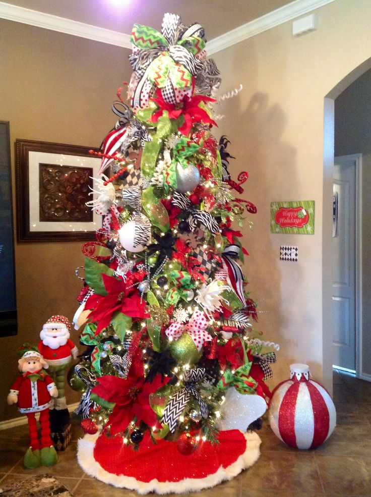 17 Best Ideas About Whimsical Christmas On Pinterest