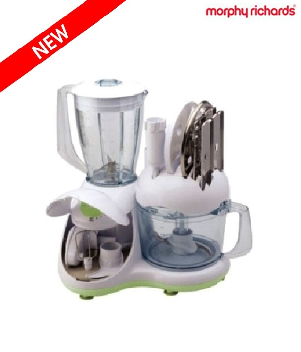 #Snapdealbestproducts  Morphy Richards Food processor Enrico, http://www.snapdeal.com/product/morphy-richards-food-processor-enrico/236720?pos=1;1