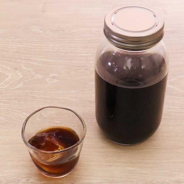 香りを楽しむお酒 コーヒー焼酎の作り方のレシピ動画 作り方 Delish Kitchen レシピ 2020 レシピ 焼酎 動画レシピ