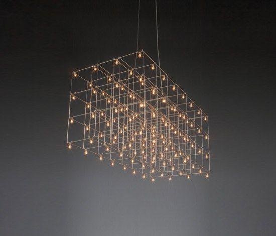 Éclairage général   Luminaires suspendus   Universe Square. Check it out on Architonic