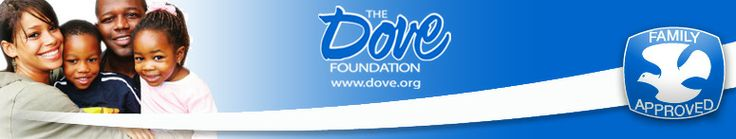 Dove.org movie reviews for families