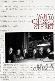 Vanya on 42nd Street (1994) Full Movie Online