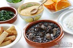 Receita de Feijoada tradicional top - Comida e Receitas