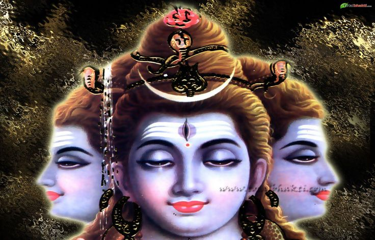Lord Shiva The Destroyer | Shiva The Destroyer Ipad Wallpapers Pictures