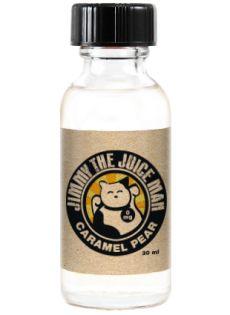 Jimmy The Juice Man Caramel Pear £16.99