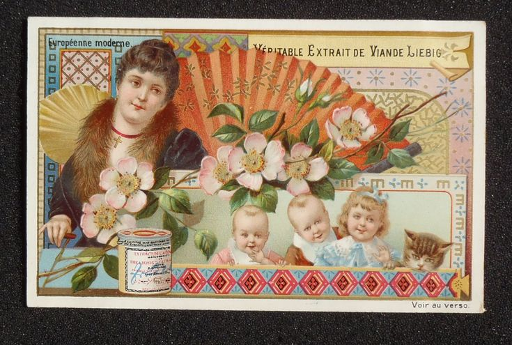 nickyskye meanderings: The Liebig chromolithographs, origins of bouillon, Marmite, Oxo and Campbell's soups