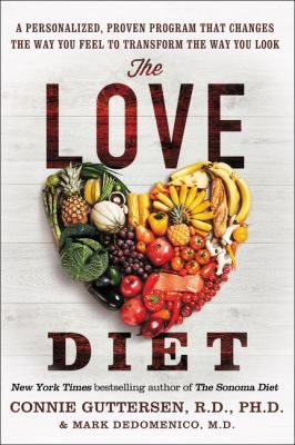 The secret to successfully losing weight isn't HDL, LDL, or DNA. It's LOVE: loving yourself, loving your body, loving your overall health.