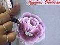 Donna Dewberry Rose