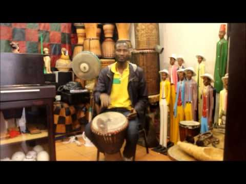What's the deal with the Djembe African Drum & Drumming Circles in Cape Town | Djembe drum history, facts & places to play & buy djembes in Cape Town, Western Cape