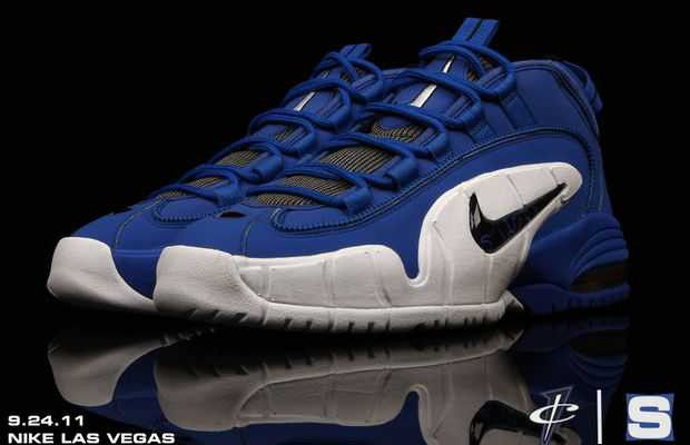 """Nike Air Penny 1 """"Sole Collector"""""""