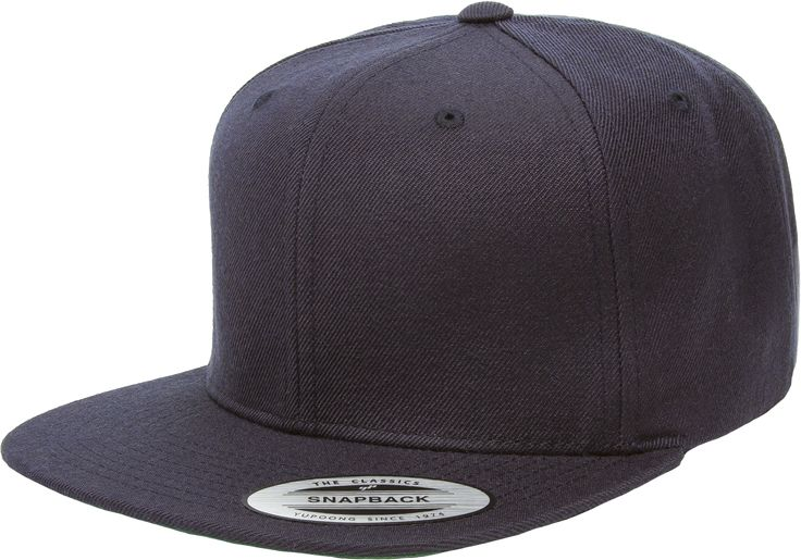 Grab this Flexfit 6089M Dark Navy Premium Classic Snapback Hat! Go get it now only at www.TheCapGuys.com. Matching plastic snap. Hard buckram. Classic green undervisor. #flexfit #snapback #premium #darknavy #6089M #logo #hat #cap #fashion #swag #me #style # #tagsforlikes #me #swagger #jacket #shirt #dope #fresh #swagger