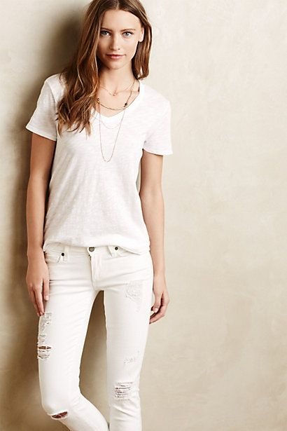 Micay Tee #anthropologie