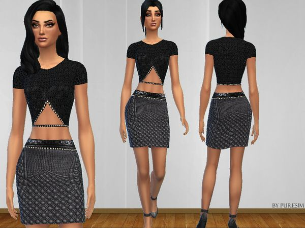 how to change a sims career outfit sims 4