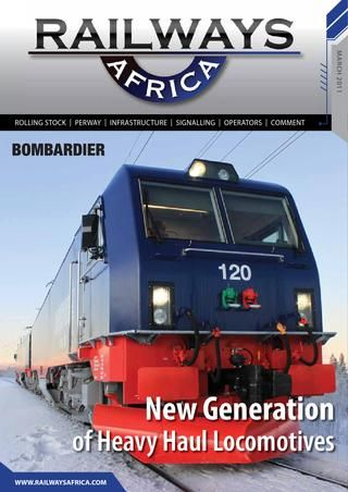 May 2017 Railway Age