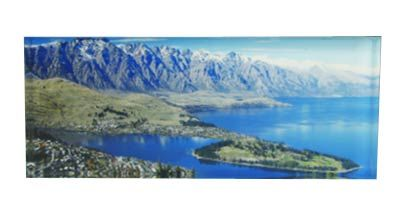 Queenstown Art Block Artearoa | Shop New Zealand NZ$ 51.90