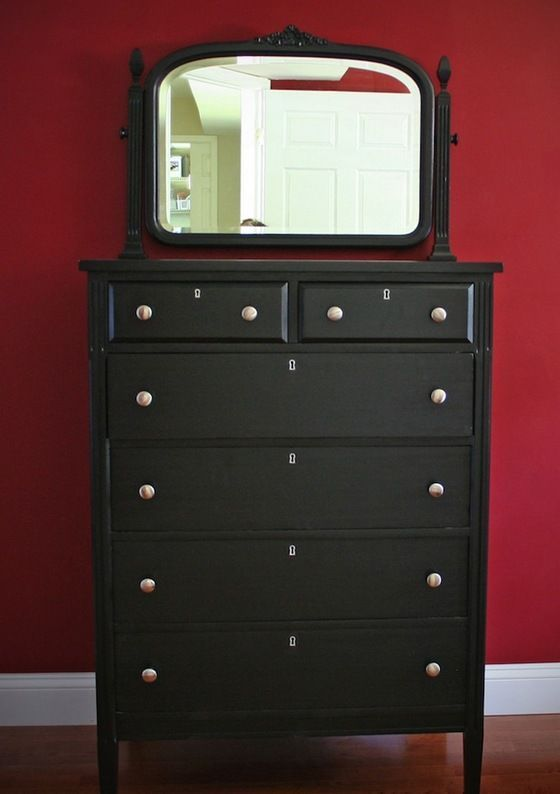 http://www.bobvila.com/articles/30124-dream-it-do-it-how-to-paint-wood-furniture/pages/1  How to Paint Wood Furniture