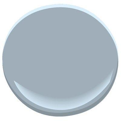 best blue gray paint color253 best BlueGray paints images on Pinterest  Home paint colors
