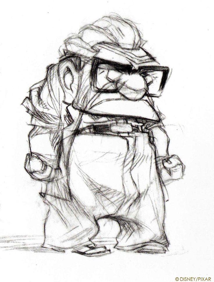 Carl http://1.bp.blogspot.com/-VIXEP8SR_iw/T0Dlcg-aoSI/AAAAAAAAdm8/wbnCsFfx2Xs/s1600/up_pixar_concept_art_character_15.jpg