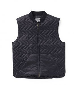 Gant Rugger Making Waves Quilted Vest 62% Off http://www.thesalescout.com/norse-projects-sale/
