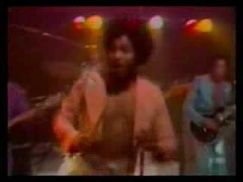 Heat Wave 1978 The Grove line - YouTube