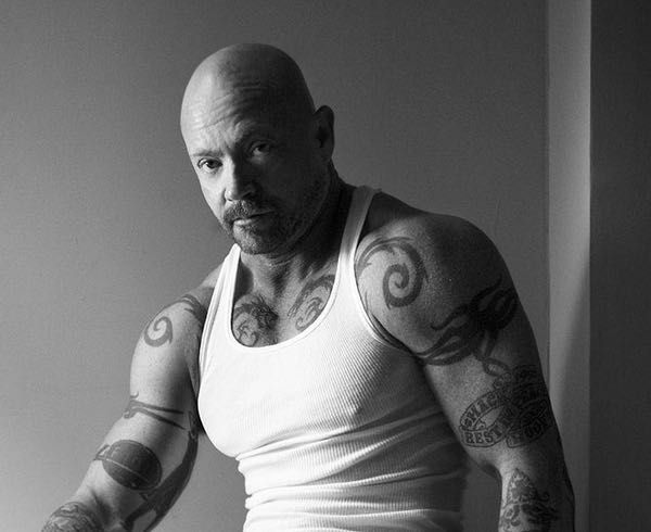 Buck Angel is a public speaker and former adult film producer and star. Angel is a notable transgender advocate, and is a prolific writer, activist, and media figure working to promote transgender visibility. In 2013, he was the subject of the documentary Mr. Angel, about his experiences working in the adult film industry.