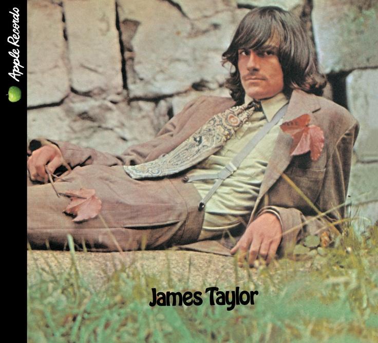 """James Taylor"" – James Taylor"