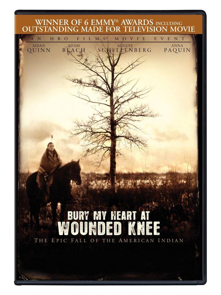 Bury my Heart at Wounded Knee (2007), de  Yves Simoneau.