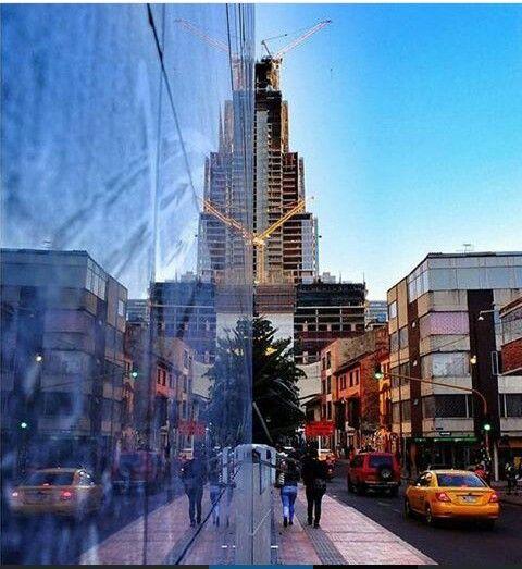 Beautiful city  Photo by: alejocr2