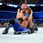 WWE Smackdown Results 1st August 2017