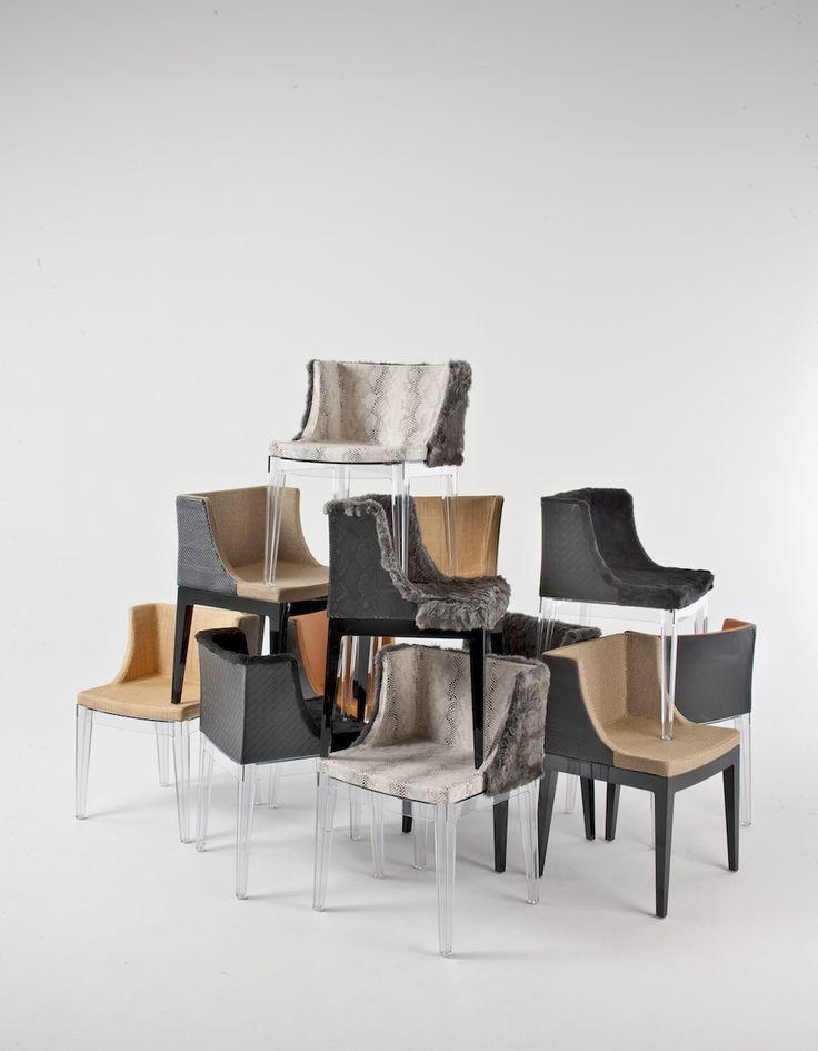 MADEMOISELLE kravitz... Designer Philippe Starck, personalizzate da Lenny Kravitz