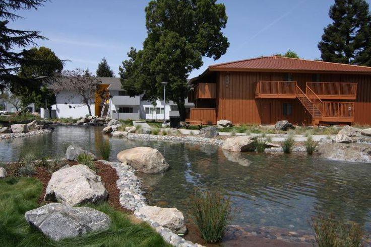 Apartments in San Leandro California | Photo Gallery | Lakeside Apartments